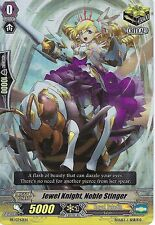 CARDFIGHT VANGUARD FOIL PROMO CARD: JEWEL KNIGHT, NOBLE STINGER - PR/0342EN