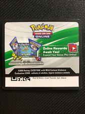 Pokemon SM Lost Thunder 3pk Blister - Altaria 40a/70 Code