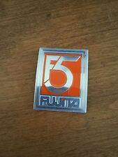 Fujita Emblem Small Intake Cold Air Short Ram Pipe