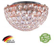 Honsel 25070 Estrella Deckenlampe Deckenleuchte Lampe Rose Leuchte copper