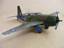 Frog Vultee Vengeance Built Model 1/72 1:72 WW2 Fighter Bomber RAF Navy FAA