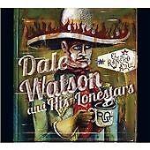 Dale Watson and His Lonestars - El Rancho Azul (2013)  CD  NEW  SPEEDYPOST
