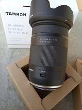 Tamron 18-400mm F/3.5-6.3 Di II VC HLD for CANON
