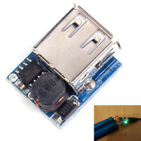 5V Lithium Battery Charger Step Up DIY Bank 18650 Li-ion Li-Po USB Micro Module