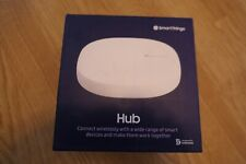 Samsung SmartThings Home Automation Hub Wireless Zigbee Gen 3 Alexa Z-wave *READ