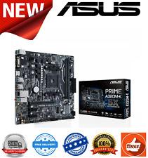 Neues AngebotAsus Prime a320m-k Socket am4 AMD a320 ddr4 SATA 600 Micro ATX Motherboard