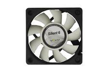 Gelid Silent 6 (FN-SX06-38) 60x60x15.5mm Silent Case Fan