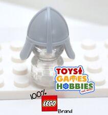 *NEW* LEGO 1x Minifig Knight Helmet Helmet Minifig Castle Kingdoms Chess Armor