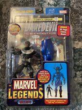 Marvel Legends: Bullseye UNOPENED