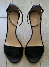 Coach Dress High Heels size 10 B - Francesca - black/stiletto/dress shoes/classy