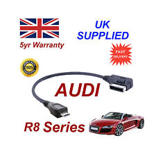 AUDI R8 Series 4F0051510M For AMAZON KINDLE FIRE HD MICRO USB Audio cable 30cm