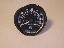 2nd Generation Firebird 100 MPH Speedometer [I/R # 0x0002]