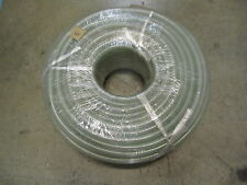 Nylon Tube N6M1290 12mm for Lubrication System $26//20 ft Bijur Black