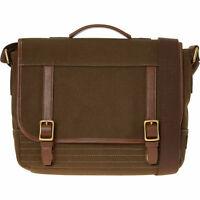 FOSSIL Men's Brown Cross Body Bag