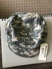 US Military Digital Camouflage Cadet Style Patrol Cap Size 7 1/2 (CH22)