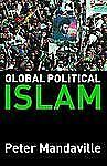 Global Political Islam, Peter Mandaville, New Book