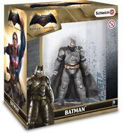 Schleich 22526 Batman vs Superman 10 cm Geschenkbox Serie Comic