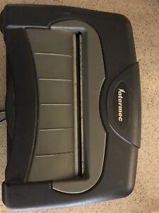 Intermec PK80 Mobile Dot Matrix Printer