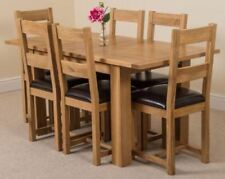Furniture Direct Dining Tables Sets 7 Pieces