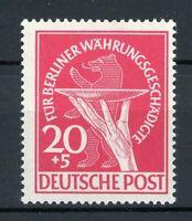 Berlin MiNr. 69 postfrisch MNH geprüft Schlegel (O451