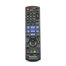 New N2QAKB000073 Remote Control for Panasonic Home Theater System