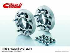 Eibach Spurverbreiterung 40mm System 4 Ford Focus II Schrägheck (DA_, ab 11.04)