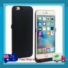 External Battery Backup Power Bank Charger Cover Case for iPhone 6 6s plus 5.5''
