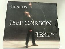 Shine On [Single] [Single] by Jeff Carson (Singer) (CD, Jul-1998, Atlantic...