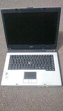 ACER EXTENSA 3000 Gehäuse & Display Mainboard Motherboard Bastler Windows XP