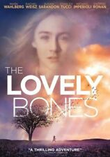 The Lovely Bones [New DVD] Ac-3/Dolby Digital, Dolby, Dubbed, Subtitled, Wides
