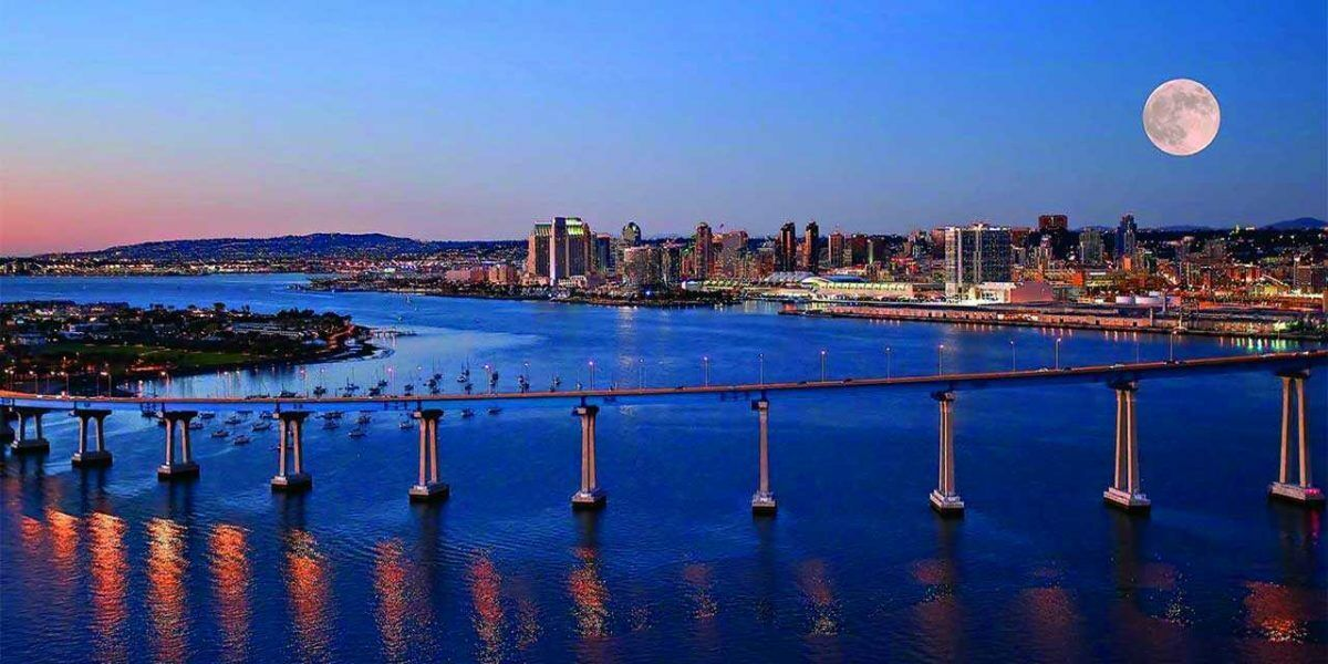 San Diego Stuff