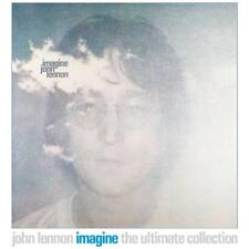 JOHN LENNON-IMAGINE THE ULTIMATE COLLECTION(LTD. SUPER DEL.)  5 CD+BLU-RAY NEU