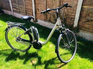 kalkhoff electric bike used