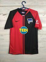 Hertha Jersey 2019 Away Youth XL Shirt Nike Football Soccer AJ5804-658