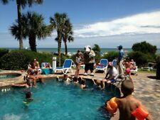 Myrtle Beach Oceanfront Schooner II timeshare rental, 2 bed, 2 bath, Aug15-22