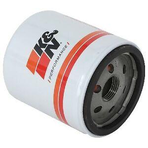 K&N Oil Filter - Racing HP-1007 fits Holden Commodore VG 3.8 V6, VG 5.0 V8, V...