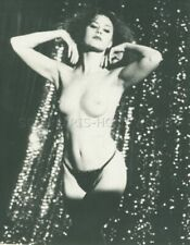 SEXY CORINNE CLERY 1970s VINTAGE PHOTO #45  R1980 BUSTY