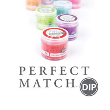 LECHAT PERFECT MATCH DIP POWDER  ~*Pick Any Color*~