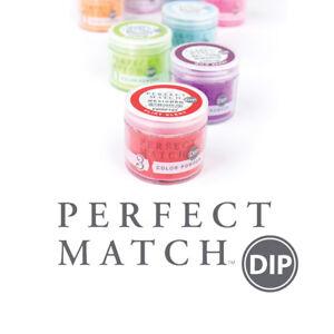 Lechat Perfect Match Dip Powder 1.5 oz   ~*Pick Any Color*~