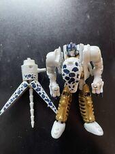 Grimlock 100% Complete Deluxe Beast Wars Transformers