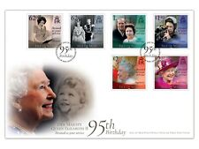 Isle of Man Post Office Devoted To Your Service First Day Cover