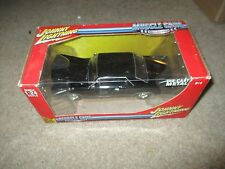 Johnny Lightning Muscle Cars Collection 1965 Pontiac GTO 1/24 Scale MIB 2005