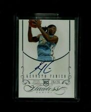 Kenneth Faried 2012-13 Flawless ON-CARD Auto Rookie #25/25! Nuggets! THE MANIMAL