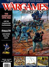Wargames Illustrated Magazine Back Issue #273 July 2010
