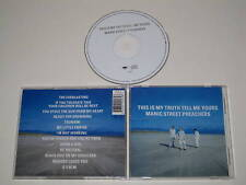 MANIC STREET PREACHERS/THIS IS MY TRUTH (EPIC) CD