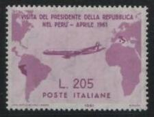 1961 Gronchi rosa - Italia - singolo