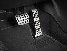 Mazda CX-5 2013-2014 New OEM aluminum foot rest pedal manual & auto BHN1-V9-095