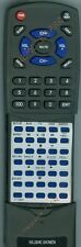 Replacement Remote for SONY A1113245A, RMTCDVD57A, ICFDVD57TV