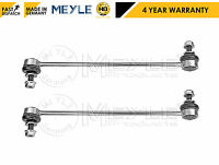 FOR TOYOTA AVENSIS T27 2008- FRONT LEFT RIGHT ANTIROLL BAR STABILISER DROP LINKS