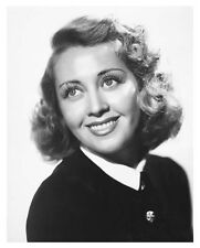 JOAN BLONDELL beautiful portrait stilll -- (j019)
